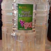 Hand Sanitizer Gel/ Cair Murah (25123235) di Kota Medan