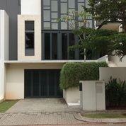Rumah BSD City Kawasan Navapark Cluster Lancewood Tangerang (25123383) di Kota Tangerang