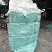 Jumbo Bag Tutup Lebar