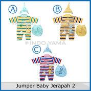 Jumper Baby Jerapah 2 (25131583) di Kota Jakarta Barat