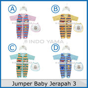 Jumper Baby Jerapah 3 (25131811) di Kota Jakarta Barat