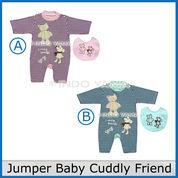 Jumper Baby Cuddly Friend (25132427) di Kota Jakarta Barat