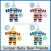 Jumper Baby Bear Friends (25132775) di Kota Jakarta Barat