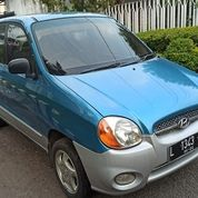 Hyundai Atoz GLS 2004 Manual