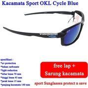 Kacamata Sport Pria Sport Cycle