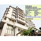 Properti Hotel Super Mewah Super Lux Bintang 4 Di Antasari Cipete Jakarta Selatan (25171871) di Kota Jakarta Selatan