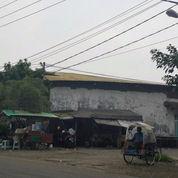 JUAL Rumah ex.home industri Di jalan Gembong tebasan. Surabaya Utara