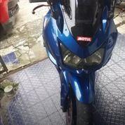 Ninja 250 Karbu 2011