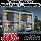 Rumah Baru Mewah 2Lantai Arcamanik Dibawah 1M (25177915) di Kota Bandung