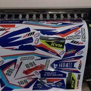 Print Decal Motor Online Bandung - RMD Print