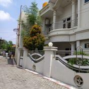 Rumah Besar Dan Mewah Strategis Di Tengah Kota Semarang (25214371) di Kab. Semarang
