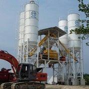 Pusat Fabrikasi Concrete Batching Plant Indonesia Dry & Wet Mix System