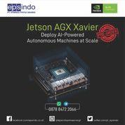 Nvidia AGX Xavier