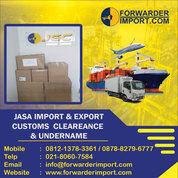 Jasa Import Barang Dari China Murah | PT. JASINDO GLOBAL CAKRAWALA (25229811) di Kota Jakarta Timur