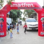 Balon Promosi,Balon Sky Dancer,Balon Iklan,Balon Tepuk (25233735) di Kota Jakarta Barat