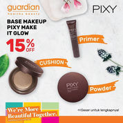 Guardian Promo Pixy Make It Glow