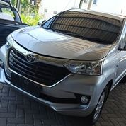 Toyota Great New Avanza G 1.3 Manual 2017