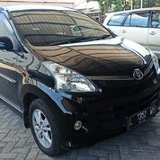 Allnew Toyota Veloz At Matic Matik