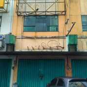 Ruko DARMO GALERIA , 4.5 Lantai , Surabaya Barat