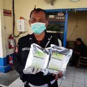 Disinfektan Ecosys Powder