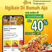 Ngikan Semarang GrabFood Promo Diskon 40%