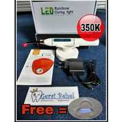 LASER LED FREE MOUTH GATE LENTUR