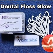 Dental Floss Glow
