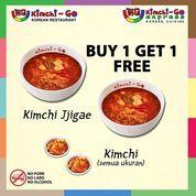 Kimchi-Go Buy 1 Get 1 free