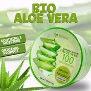 Bio Herbal Aloevera Soothing Gel 300ml (25254379) di