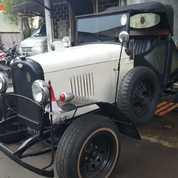 CHEVROLET Thn 1929 MOBIL ANTIK (25255195) di Kota Jakarta Utara