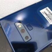 Samsung Galaxi Note 9 Mulus Kaya Baru Pemakaian Pribadi