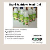 Antiseptic Gel Medan