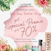 Lunadorii Special Promo UP TO 70% Discount