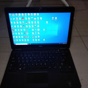Laptop Dell E7240 Core I5 Ram 8 Gb