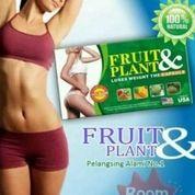 Obat Pelangsing FRUIT & PLANT