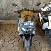 N Max Non Abs Tahun 2018 Warna Hitam Doof (25307131) di Kota Bandung