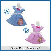 Dress Baby Princess 2