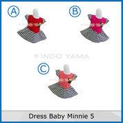 Dress Baby Minnie 5