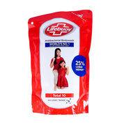 Lifebuoy Sabun Mandi Cair 450 ML Merah Antibacterial Bodywash Anti Bakteri Virus Kuman