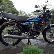 Lagi Butuh Uang Untuk Bayar Kuliah Yang Minat Motor Rx King (25311511) di Kota Yogyakarta
