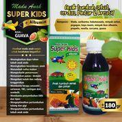 Madu Anak Super Kids