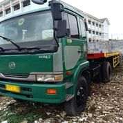 Nissan UD Trucks PK260CT Asli Tracktor Head Thn.2014 Istimewa Sekali (25314419) di Kota Jakarta Barat