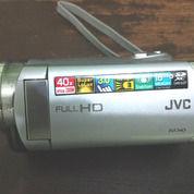 Camcorder JVC Everio