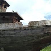 KAPAL PANDU (TUGBOAT) Kapal Kayu Kondisi Apa Adanya (25316323) di Kab. Banyuwangi