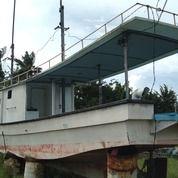 KAPAL FIBER Kapal Wisata Pesona Ijen (25316659) di Kab. Banyuwangi