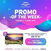 Electronic City Promo Of The Week
