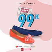 The Little Things She Needs Promo Belanja Online