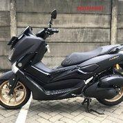 Yamaha N-MAX 2019 155 Cc, Non ABS, Black