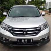 Honda Crv Prestige 2.4 Cc Automatic Th' 2014