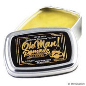 Oh Man Wax Based Pomade